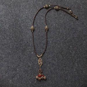 Jewelry - ✨BOGO: Handmade beaded necklace✨
